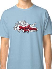 Mystery Fun House Classic T-Shirt