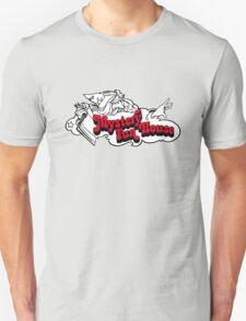 Mystery Fun House T-Shirt