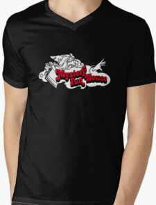Mystery Fun House Mens V-Neck T-Shirt