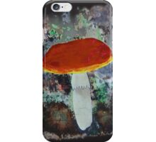 Shroom iPhone Case/Skin
