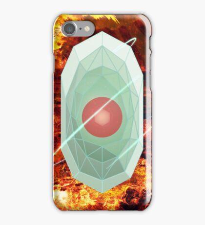 Magicite - Ifrit iPhone Case/Skin