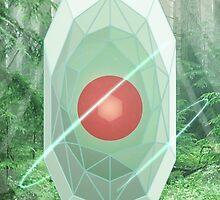 Magicite - Kirin by dinochild
