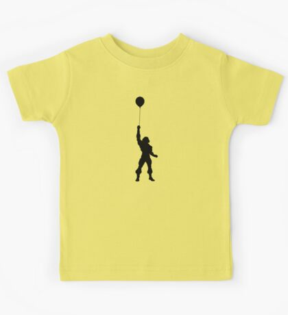 I HAVE THE BALLOON! Kids Tee