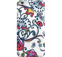 Witty Grin Superb Fair iPhone Case/Skin