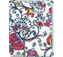 Witty Grin Superb Fair iPad Case/Skin