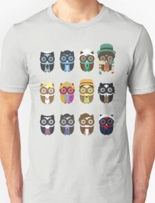 Doctor Hoot T-Shirt