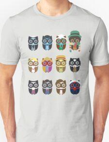 Doctor Hoot T-Shirt