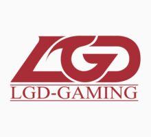 LGD Gaming by ellinia