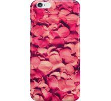 Jordan Cayman Rose' Rose iPhone Case/Skin