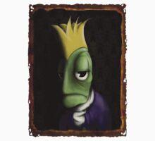 Big king frog by Mark Rodriguez (Godriguez)