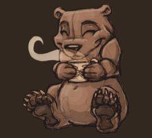 Bear Brew by artemissart