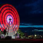 SkyWheel by Ian Creek