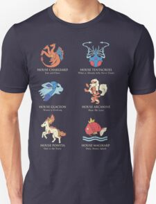 Game of Pokemon T-Shirt