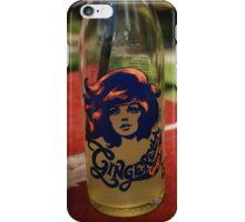 Gingey iPhone Case/Skin
