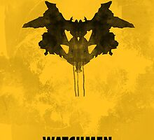 Rorschach by randoms