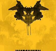 Rorschach by randoms