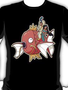 Magickarpet Ride T-Shirt