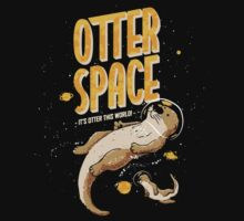 Otter Space by wearviral
