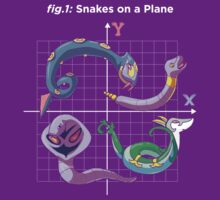 Snakes on a Plane by wearviral