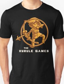 The Hyrule Games T-Shirt