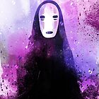 No Face by randoms