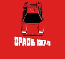 Lamborghini Countach Space 1999 Unisex T-Shirt