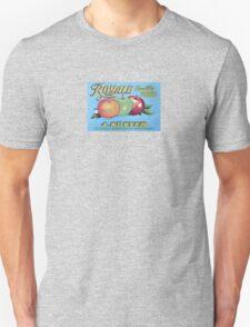 Royale Quality Fruit Label T-Shirt