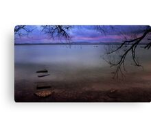 Rocky Forster 0005 Canvas Print
