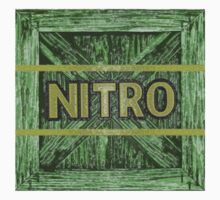 Nitro Crate by Ardentis