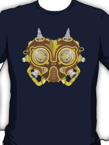 Majoras Mask Steampunk T-Shirt