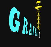 Granada TV, Manchester 3 Unisex T-Shirt