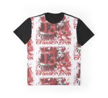three magic crash Graphic T-Shirt