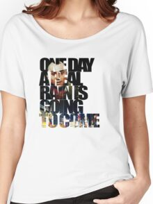 Taxi Driver - Quote Women's Relaxed Fit T-Shirt