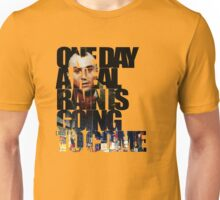 Taxi Driver - Quote Unisex T-Shirt