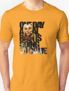 Taxi Driver - Quote T-Shirt
