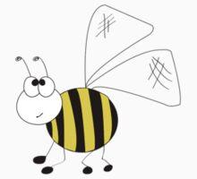 bumble bee by smileykty
