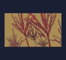 sweetcorn bloom mk1 by Paul Summers
