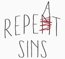 Repent Sins by tinaodarby
