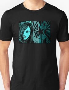 Star City Girl Blue T-Shirt
