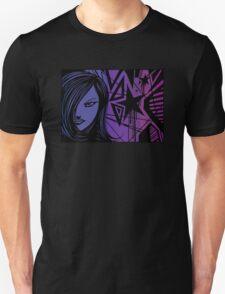 Star City Girl Purple T-Shirt