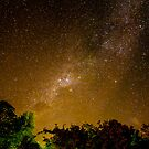 Milky Way  by Pippa Carvell