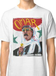 Omar Souleyman Classic T-Shirt