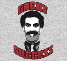Great Success - Borat by 1to7