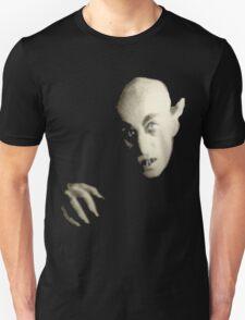 Black Nosferatu T-Shirt