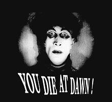 Caligari - Cesare  Unisex T-Shirt