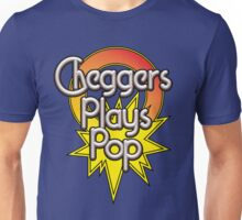 Cheggers Plays Pop Unisex T-Shirt