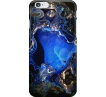 Colorful Pool of Water iPhone Case/Skin