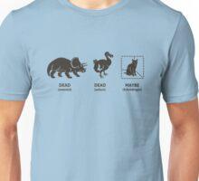 Dead Dead Maybe Unisex T-Shirt