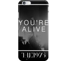 The 1975- You're Alive iPhone Case/Skin