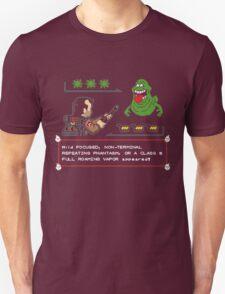 Ghostbusters Pokemon T-Shirt